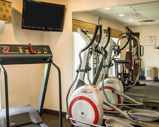Springboro, OH: Fitness center