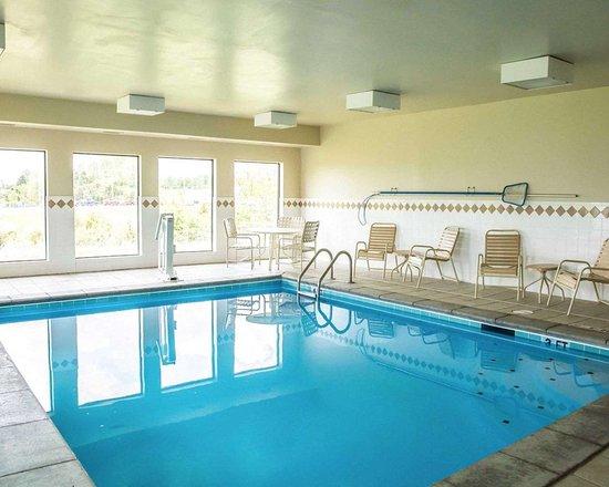 Springboro, OH: Indoor pool