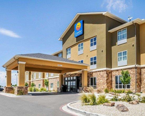 comfort inn suites artesia updated 2018 hotel reviews price rh tripadvisor co za