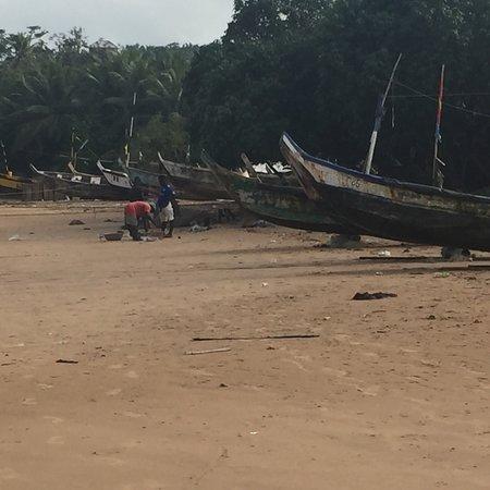 Busua, Ghana: photo1.jpg