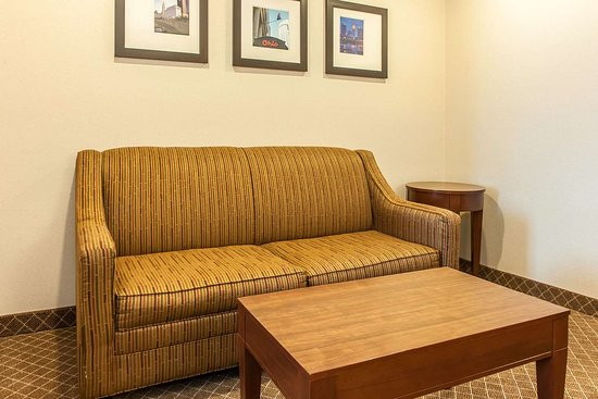 Comfort Inn 100 1 2 3 Updated 2019 Prices Hotel Reviews Pickerington Ohio Tripadvisor