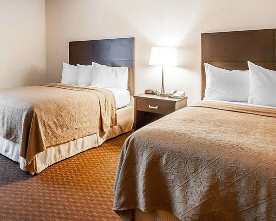 Good Stay Review Of Quality Inn Murfreesboro