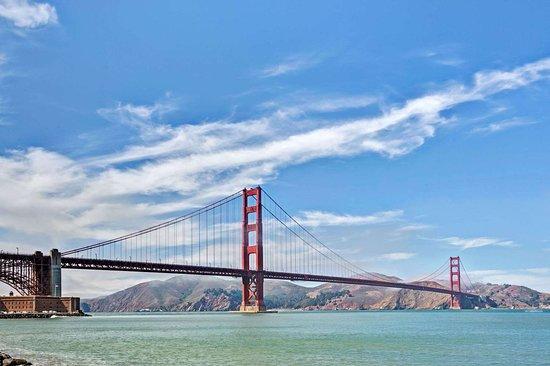 Travelodge by Wyndham Presidio San Francisco