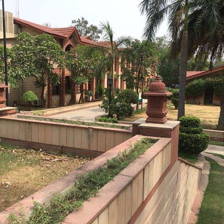 Indický datovania v Dillí