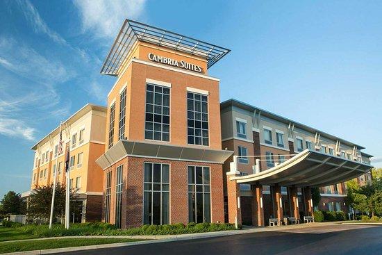 Cambria Hotel Noblesville - Indianapolis