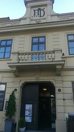 Slany, Czech Republic: IMG_20180622_200211_large.jpg