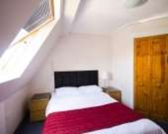 Adria Hotel: Adria double room