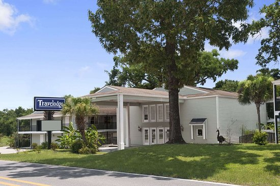 Travelodge by Wyndham Ocean Springs : Welcome to the Travelodge Ocean Springs
