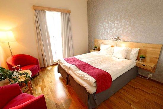 Best Western Arjang Hotel