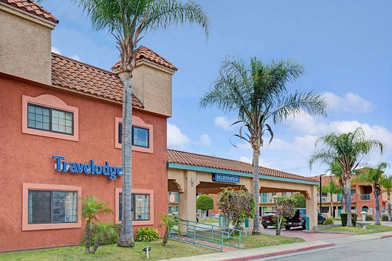 Travelodge by Wyndham Lynwood