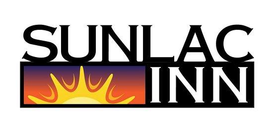 Devils Lake, ND: Sunlac Logo