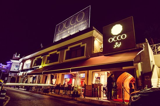 Image result for occo banus