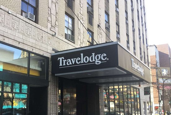 Travelodge By Wyndham Downtown Chicago Now 91 Was