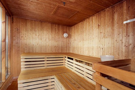 Clarion Collection Hotel With: Sauna