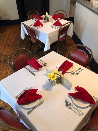 Port Deposit, MD: Dinner for four, or eight?