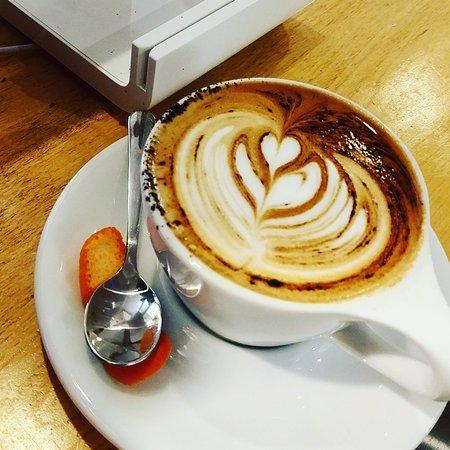 Caffeina Espresso Bar