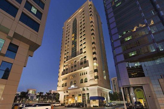 Howard Johnson by Wyndham Abu Dhabi Hotel