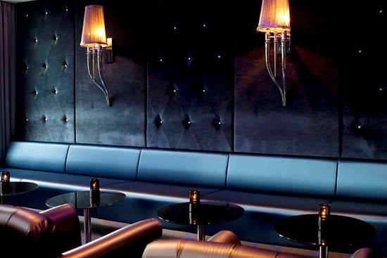 Clarion Hotel Ernst: Hotel bar