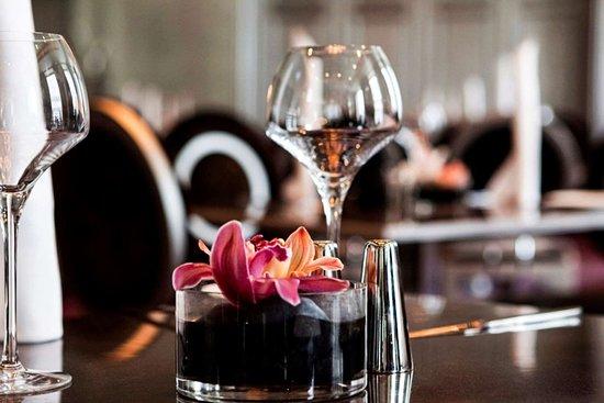 Clarion Hotel Ernst: On-site restaurant