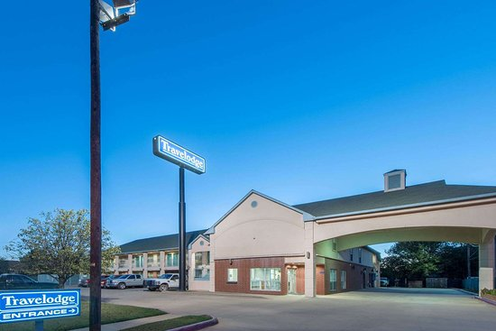 Travelodge by Wyndham Wichita Falls