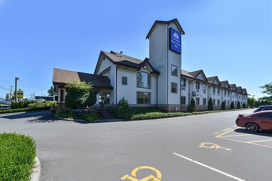 Canadas Best Value Inn Langley