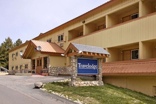 Travelodge By Wyndham Mammoth Lakes 85 ̶1̶0̶1̶