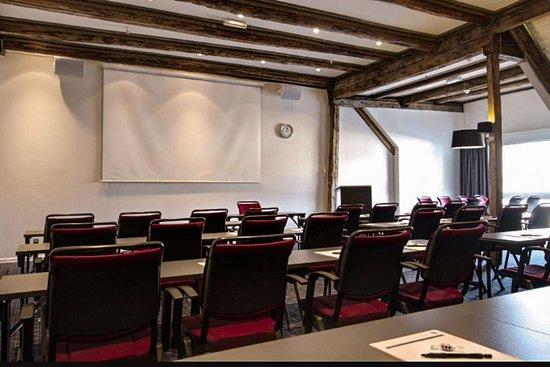 Floro, Norwegen: Meeting room