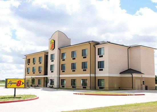 Stanton, TX: Exterior