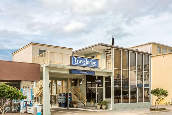 Travelodge by Wyndham Virginia Beach: Welcome to Travelodge Virginia Beach