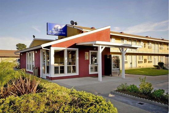 Americas Best Value Inn - Sacramento/Elk Grove