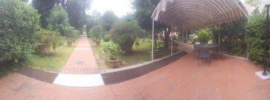 Villa La Principessa: 20180622_094221_large.jpg
