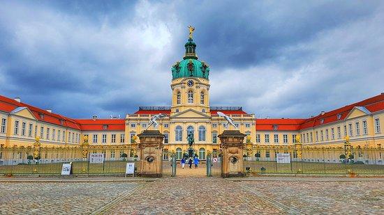 Экскурсии в Берлине и Потсдаме с Лидией Майер