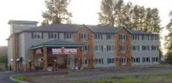 Clatskanie, OR: Exterior View