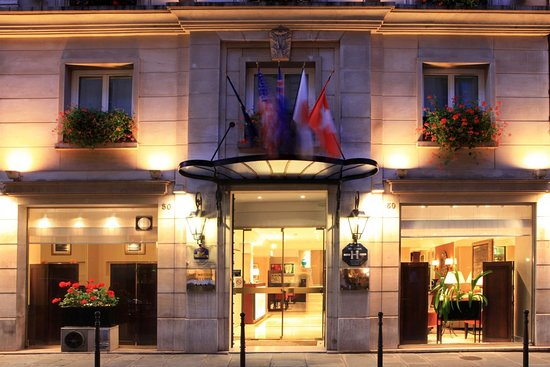 Best Western Plus Hotel Sydney Opera 145 3 6 0 Updated 2018 Prices Reviews Paris France Tripadvisor