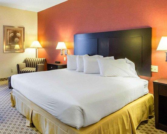ホリデー イン エクスプレス クレーブランド オークウッド ビレッジ ホテル
