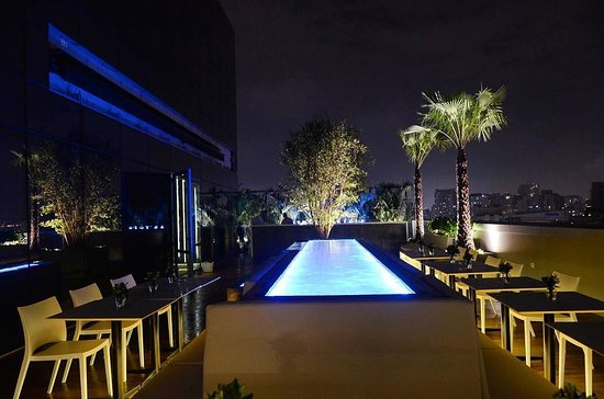Amazing Views At Best Rooftop Of Sao Paulo Review Of