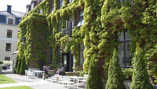 clarion collection hotel gabelshus ab 119 1 4 1. Black Bedroom Furniture Sets. Home Design Ideas