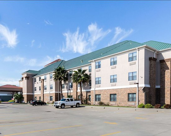 Cheap Hotels In Webster Tx