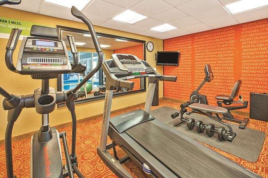 La Quinta Inn & Suites Columbus West - Hilliard: Health club