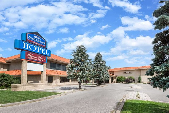 Howard Johnson Plaza Hotel By Wyndham Windsor Updated 2018 Reviews Price Comparison Canada Tripadvisor