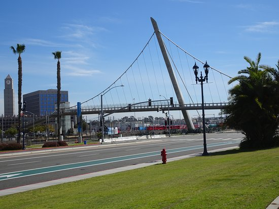 Harbor Drive Bridge