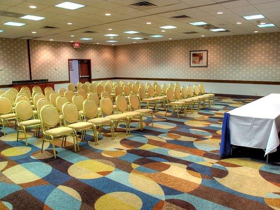 Best Western Northwest Indiana Inn: Meeting Room