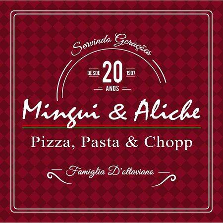 Mingui & Aliche Pizza Pasta Chopp