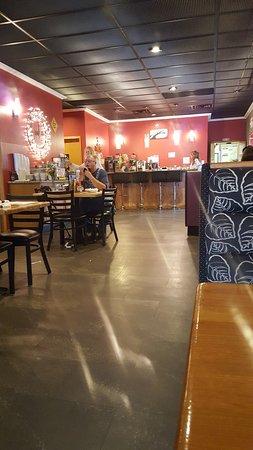 Caraway Cafe