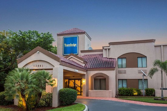 Travelodge by Wyndham Fort Myers Airport: Travelodge Fort Myers Airport
