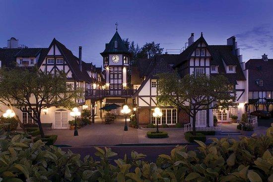 Wine Valley Inn & Cottages