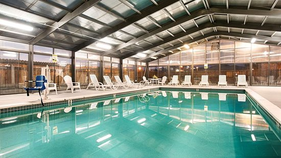 Fernley, NV: Pool