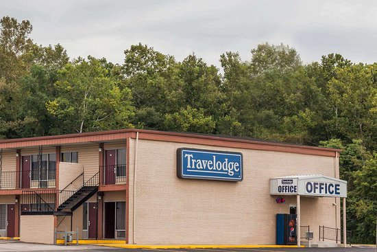 Travelodge by Wyndham Seymour
