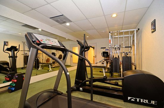 New Providence, Nueva Jersey: Fitness Center