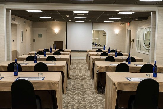 New Providence, Nueva Jersey: Doty Meeting Room